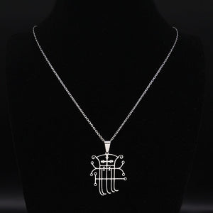 ♏︎ Necklace of Naberius