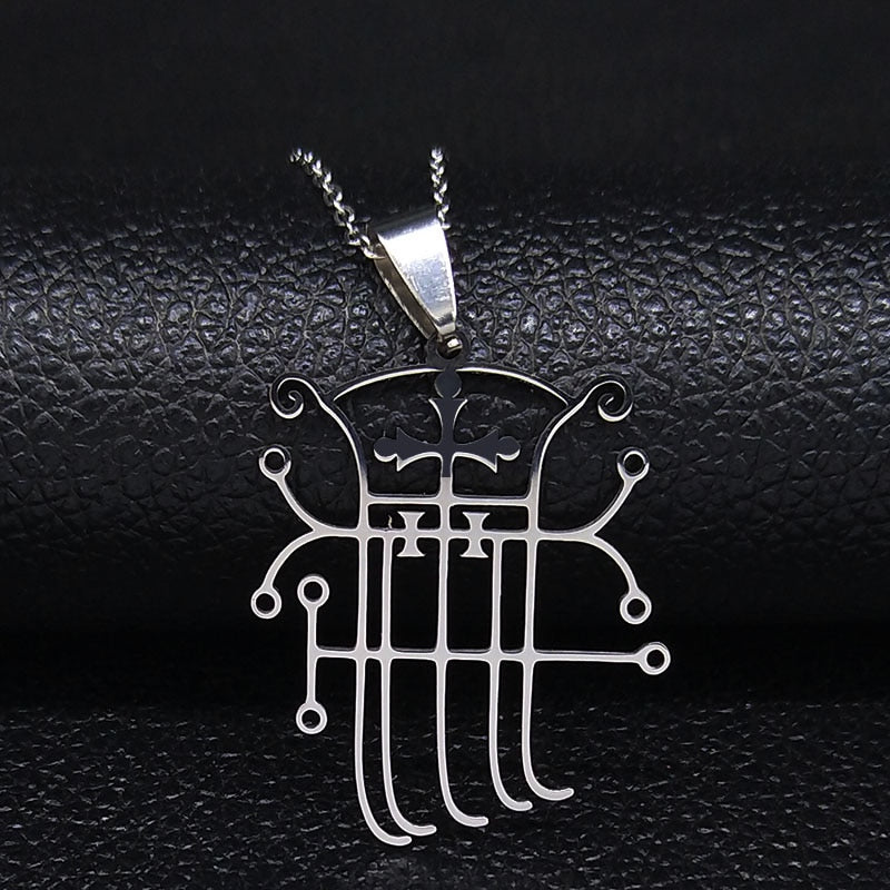 🜛 Necklace of Naberius