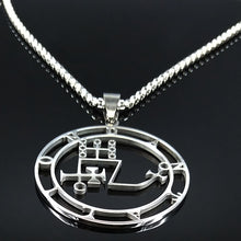 Load image into Gallery viewer, ♓︎ Necklace of Dantalion