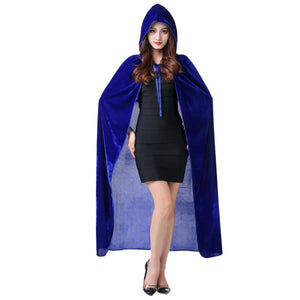 🜩 Blue Witch Robes