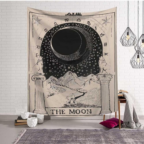 🜛 The Moon