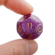 Load image into Gallery viewer, Astrology Divination Dice