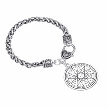 Load image into Gallery viewer, 🜑 Talisman of Knowledge Bracelet