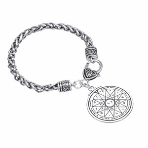 🜑 Talisman of Knowledge Bracelet