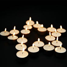 Load image into Gallery viewer, ☸️ White Tealight Candles