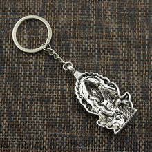 Load image into Gallery viewer, 🜛 Key Ring of Ganesha