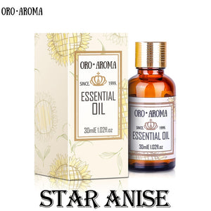 🜁 Star Anise Essential Oil