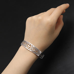 ♒ Bracelet of Hagalaz