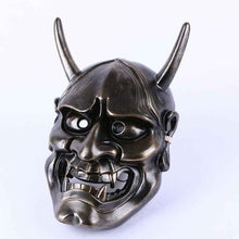 Load image into Gallery viewer, 🜪 Hannya Mask