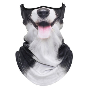 🜛 Dog Masks