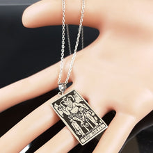 Load image into Gallery viewer, 🜪 Necklace of The Devil