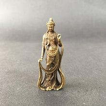 Load image into Gallery viewer, 🜪 Guan Yin Figurine