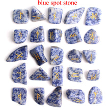 Load image into Gallery viewer, 🜋 Crystal Rune Set