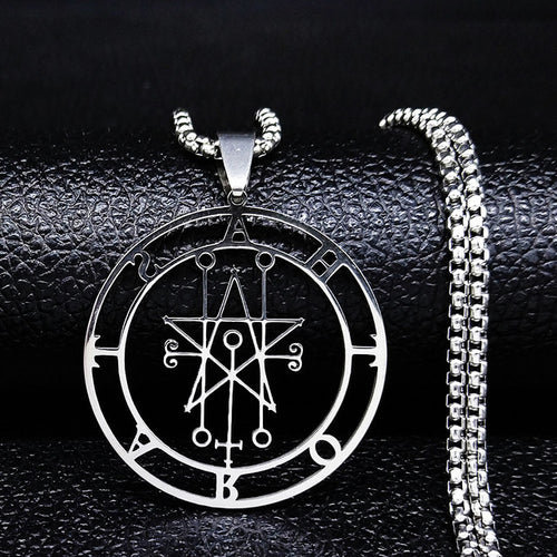 🜠 Necklace of Astaroth