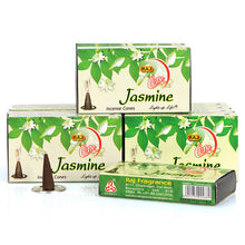 Load image into Gallery viewer, 🜛 Jasmine Incense Cones