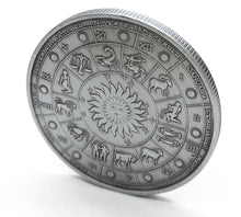 Load image into Gallery viewer, ♐ Sagittarius Coin
