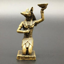 Load image into Gallery viewer, 🜑 Anubis Figurine