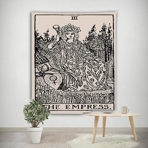 🜠 The Empress Tapestry