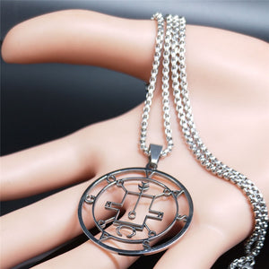 🜩 Necklace of Vassago