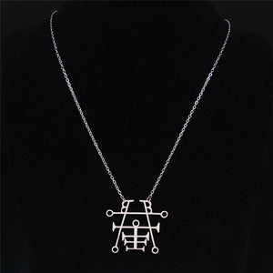 🜩🜜 Necklace of Ipos