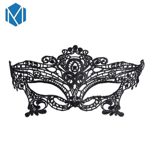 Lace Masquerade Mask