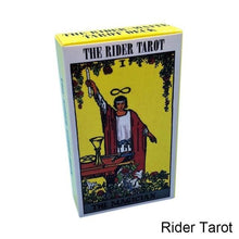 Load image into Gallery viewer, 🜋 The Rider Tarot