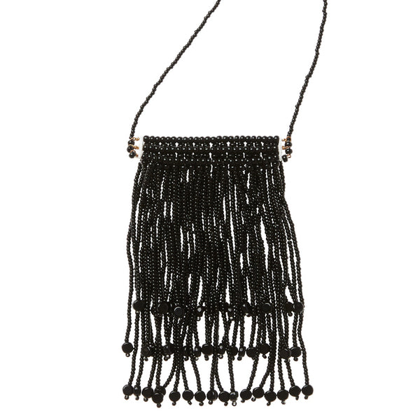 Sidai Designs Triple tassel necklace - Agent of Trade