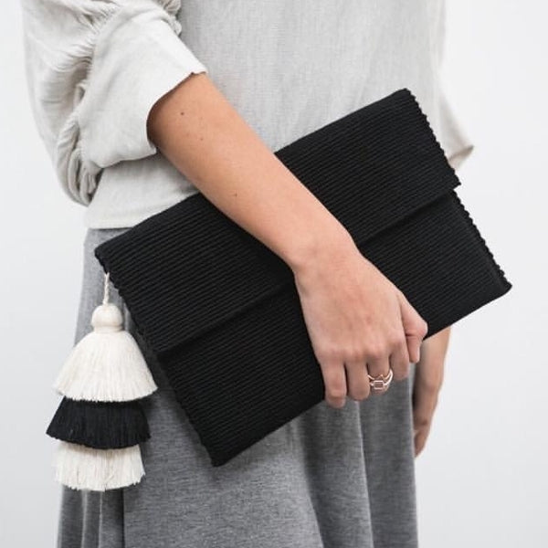 País Textil Clutch - 30% off! - Agent of Trade