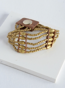 Fierce Betty Artillery Bracelet