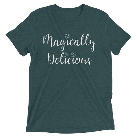 Magically Delicious Short sleeve t-shirt