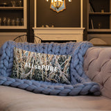 ALLsoPURE Camo Loaded Premium Pillow