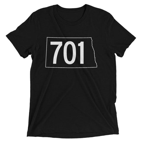 ND 701 TSHIRT MEN