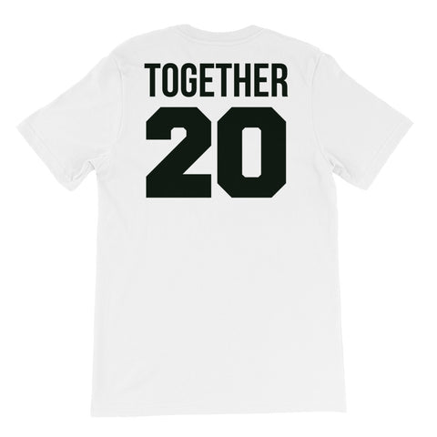 TOGETHER 20