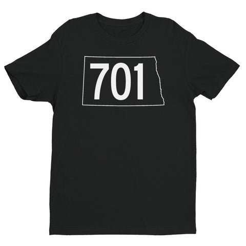 701 Crew Neck Short Sleeve T-shirt