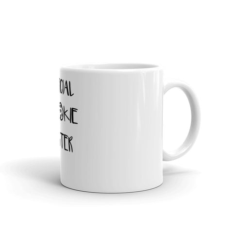 Official Cookie Tester Mug
