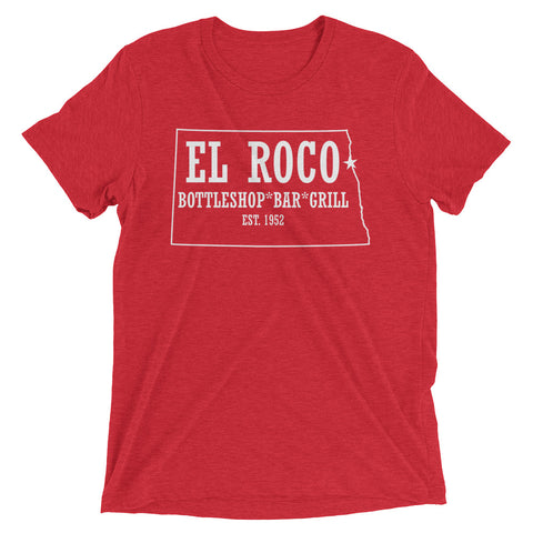 EL ROCO 2 Short sleeve t-shirt