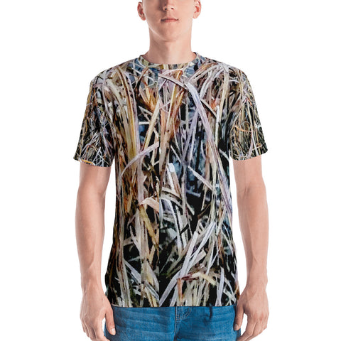 ALLsoPURE Camo Loaded Men's T-shirt