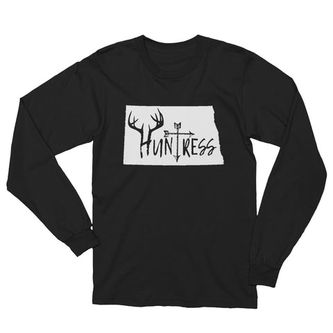 ND Huntress Unisex Long Sleeve T-Shirt