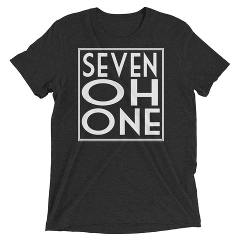 SEVEN OH ONE Short sleeve t-shirt