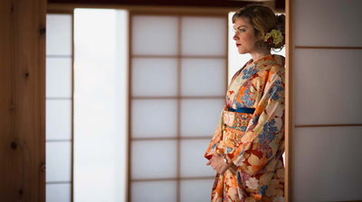 8 Pro Tips for Beginners From a Kimono Expert