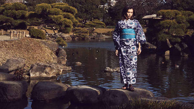 30 Things You Should Know About Japanese Yukata