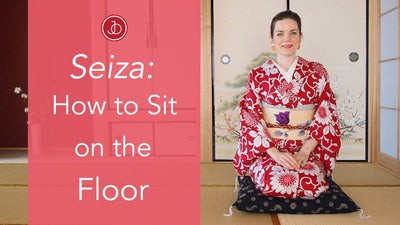 Sitting Seiza: 3 Comfortable Ways to Sit on the Floor