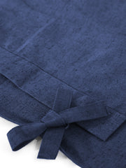 Japan Blue Samue Jacket Waist