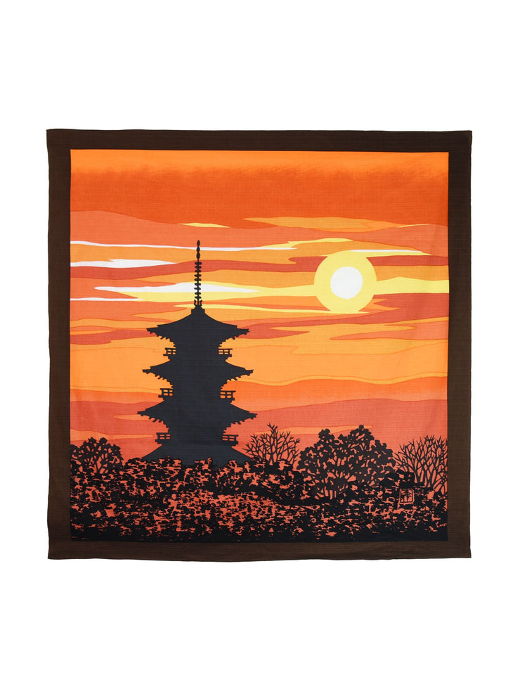 Kyoto Furoshiki Wrapping Cloth