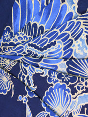 Japanese Eagle Furoshiki Wrapping Cloth