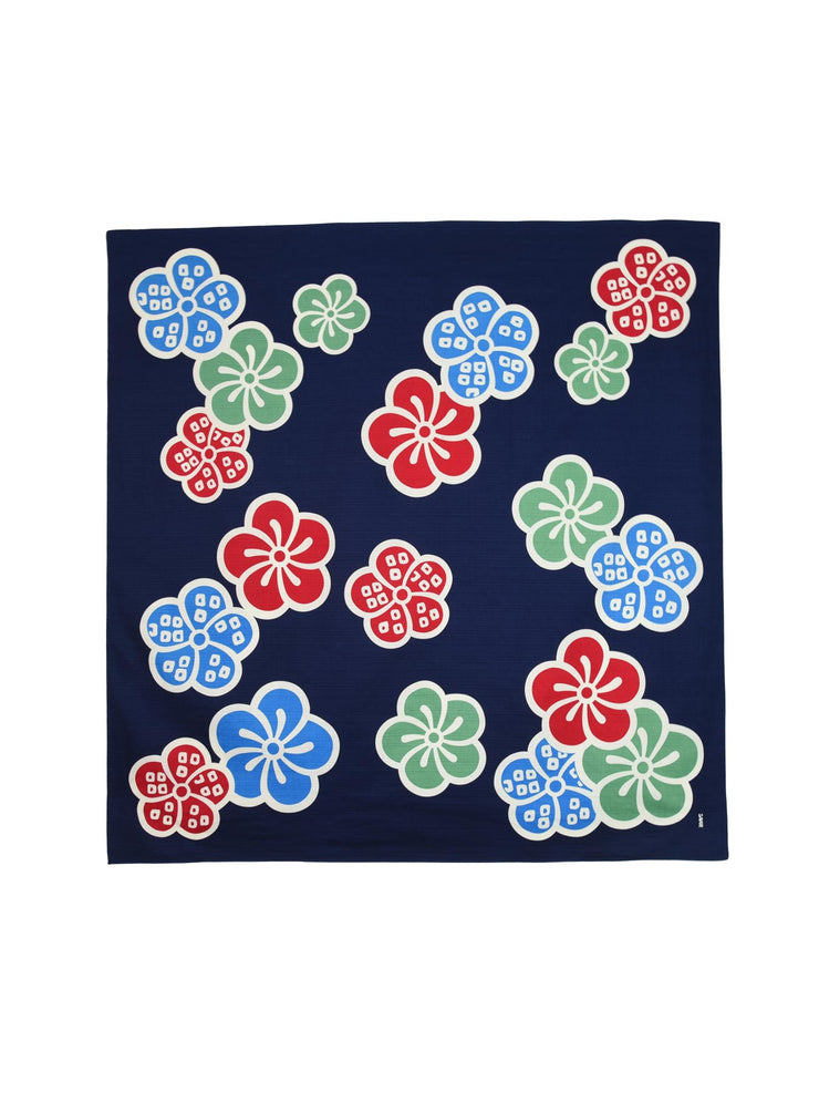 Ume Furoshiki Wrapping Cloth