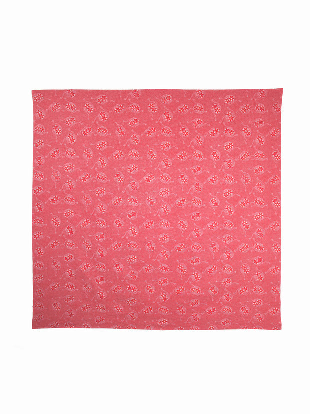 Taiko Reversible Furoshiki Cloth Front