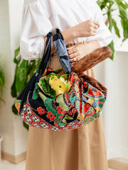 Ark Furoshiki Shopping Bag