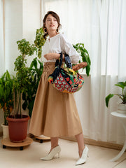 Ark Furoshiki Shopping Bag Model