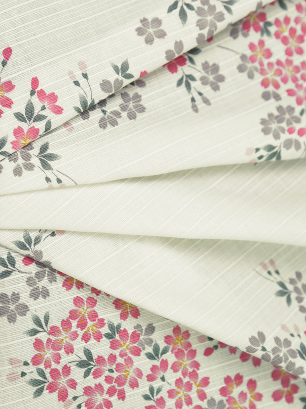 Cherry Blossom Furoshiki Wrapping Cloth